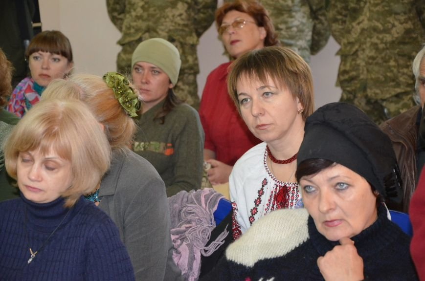 В Мариуполе презентовали книгу Надежды Савченко (ФОТО+ВИДЕО), фото-8