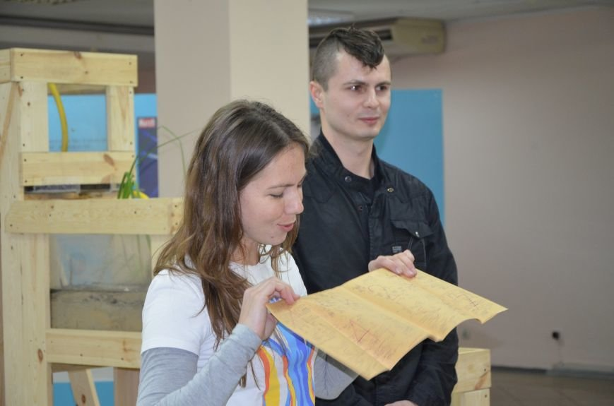 В Мариуполе презентовали книгу Надежды Савченко (ФОТО+ВИДЕО), фото-3
