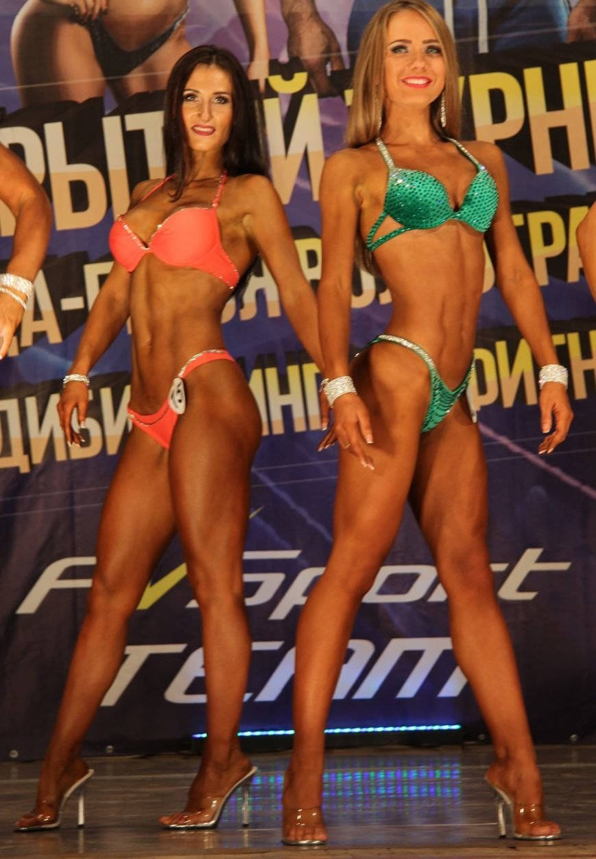 В Волгограде прошел первый турнир по бодибилдингу, фото-61