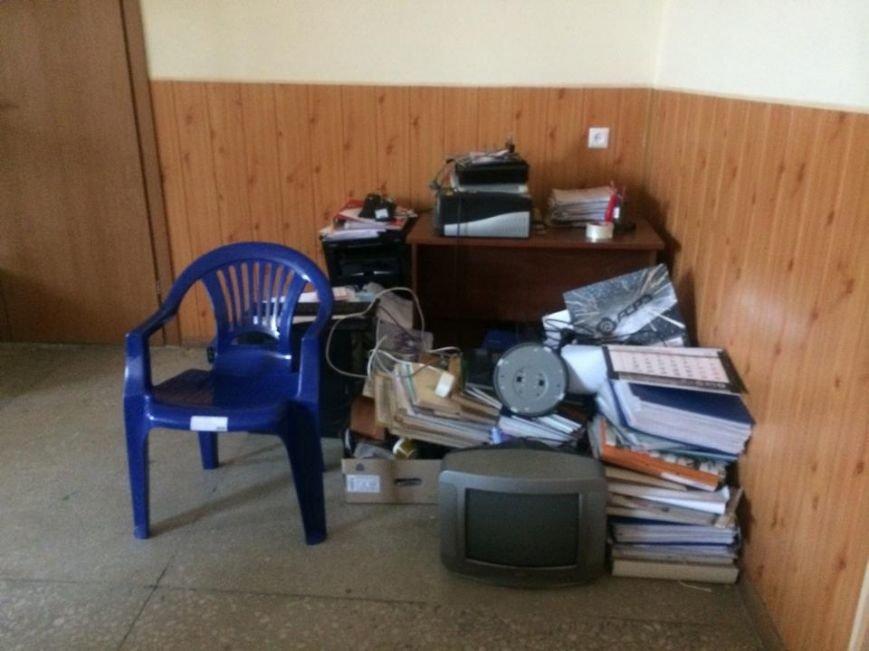 В Мариуполе сегодня члены избиркомма встречали комиссию из ЦИК (ФОТО, Дополнено), фото-3
