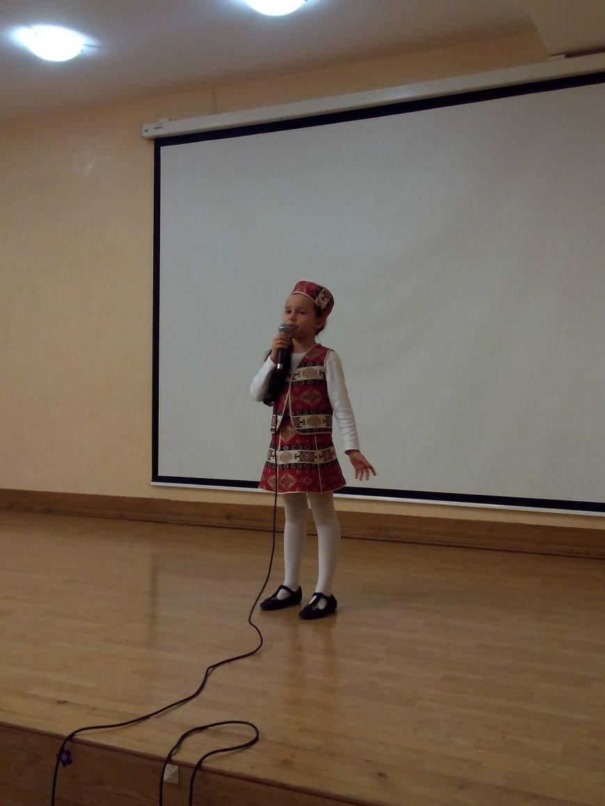 В Симферополе отпраздновали первый круглый юбилей альманаха «Кърымчахлар» (ФОТО) (фото) - фото 5