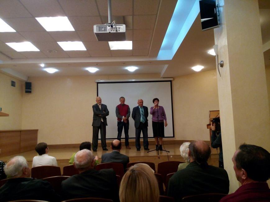 В Симферополе отпраздновали первый круглый юбилей альманаха «Кърымчахлар» (ФОТО) (фото) - фото 2