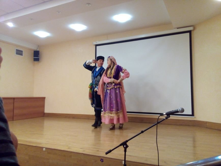 В Симферополе отпраздновали первый круглый юбилей альманаха «Кърымчахлар» (ФОТО) (фото) - фото 4