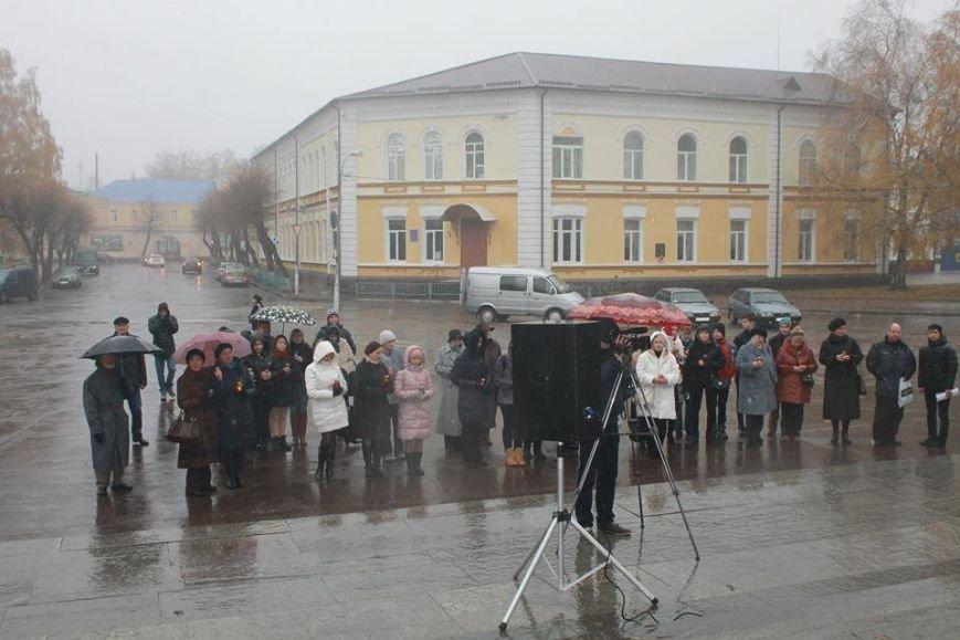 У Житомирі під дощем молились за дітей-сиріт, фото-3