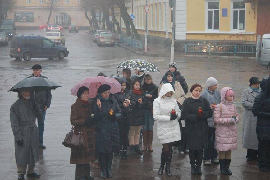 У Житомирі під дощем молились за дітей-сиріт, фото-2