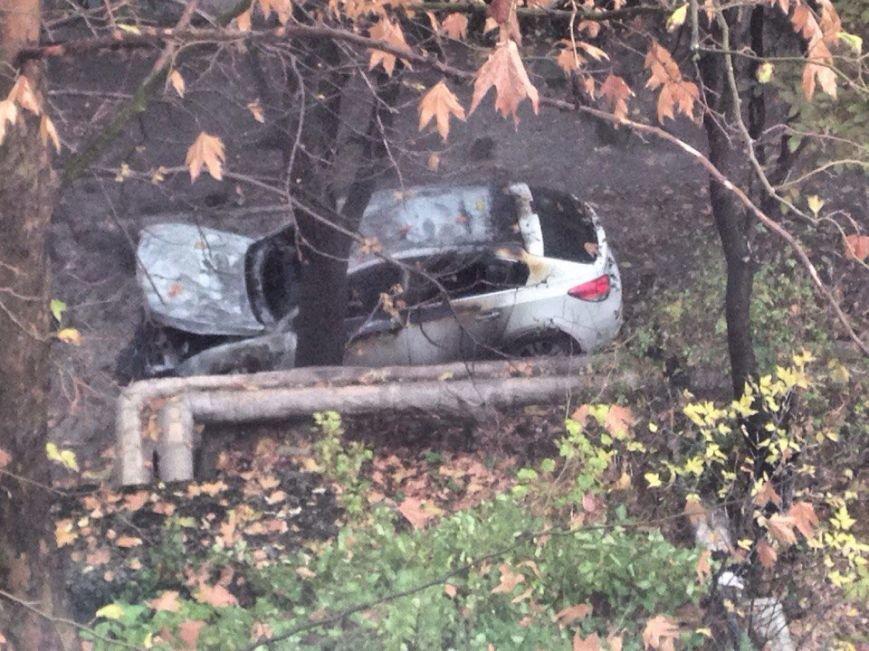 В Симферополе продолжают гореть автомобили (ФОТО), фото-5