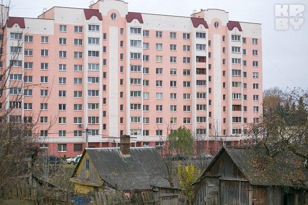 В Гродно начали сносить дома, которые в 2012 году затопило кипятком (фото) - фото 2