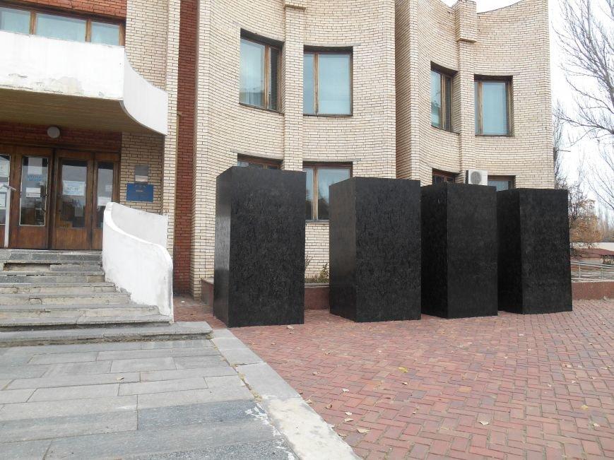 Митці провели у Слов'янську «Воркшоп ДЕ» (фото) - фото 2