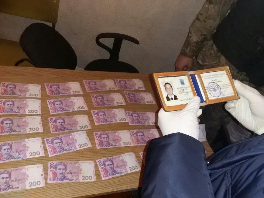 На Кіровоградщині затримано на «гарячому» чергового хабарника, на цей раз державного виконавця (ФОТО), фото-3
