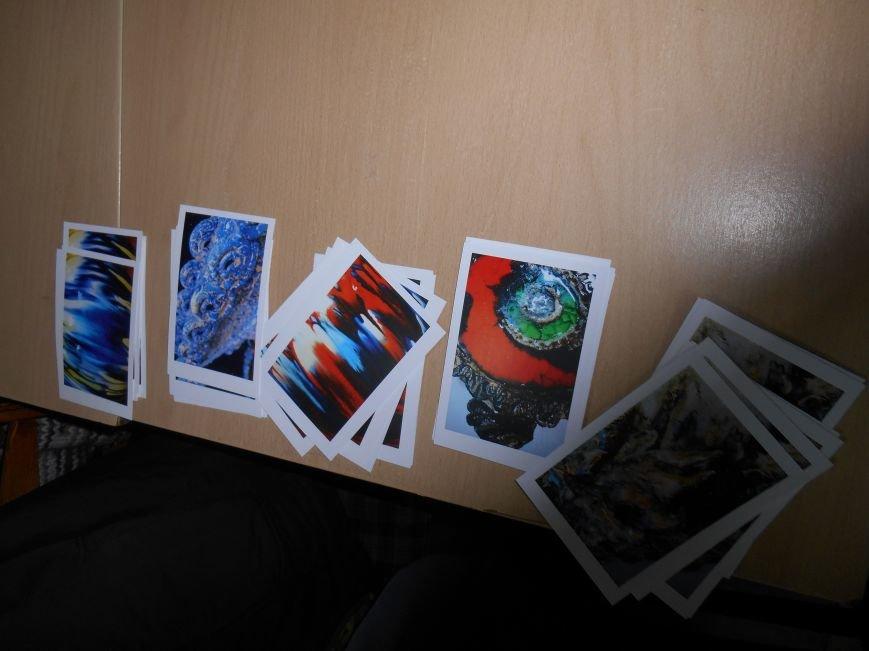 ТанцЛабораториум «Експертиза. Комуникация» и выставка современного искусства в Славянске (фото) - фото 9