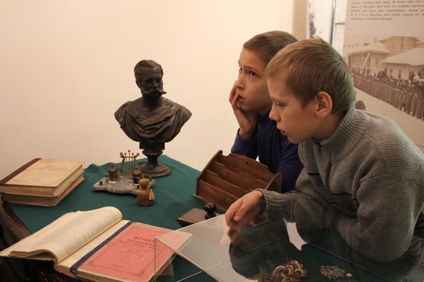 Национальный музей Коми создал интерактивную выставку, фото-3
