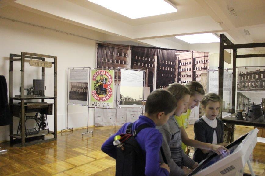 Национальный музей Коми создал интерактивную выставку, фото-7