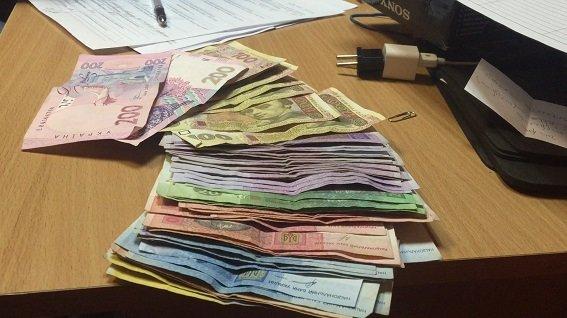 В Шевченковском районе разоблачили подпольное казино (ФОТО) (фото) - фото 2