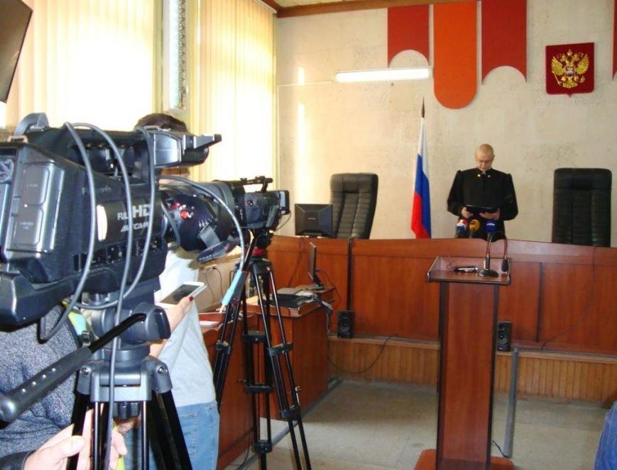 В Симферополе осудили членов цыганского наркоклана: 62 года колонии на пятерых (ФОТО) (фото) - фото 1