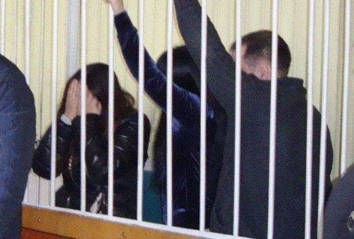 В Симферополе осудили членов цыганского наркоклана: 62 года колонии на пятерых (ФОТО) (фото) - фото 2
