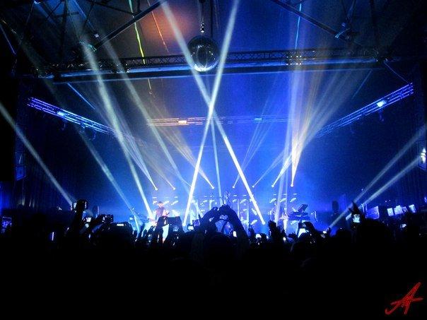 Кременчужане побывали на концерте Tokio Hotel в Киеве (ФОТО) (фото) - фото 1