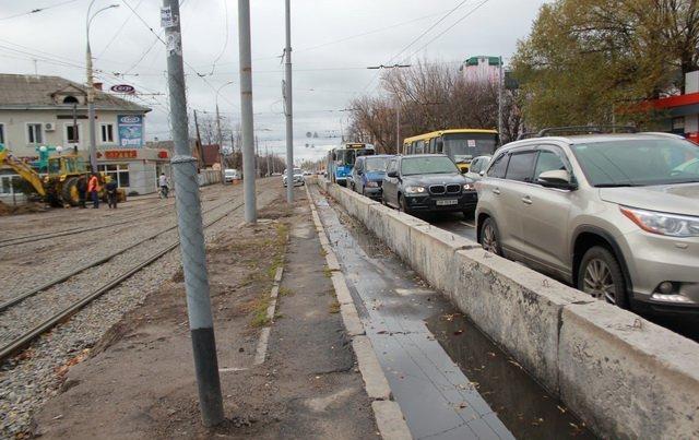 У Вінниці на «Урожаї» до кінця року з'явиться ще одна трамвайна зупинка, фото-2