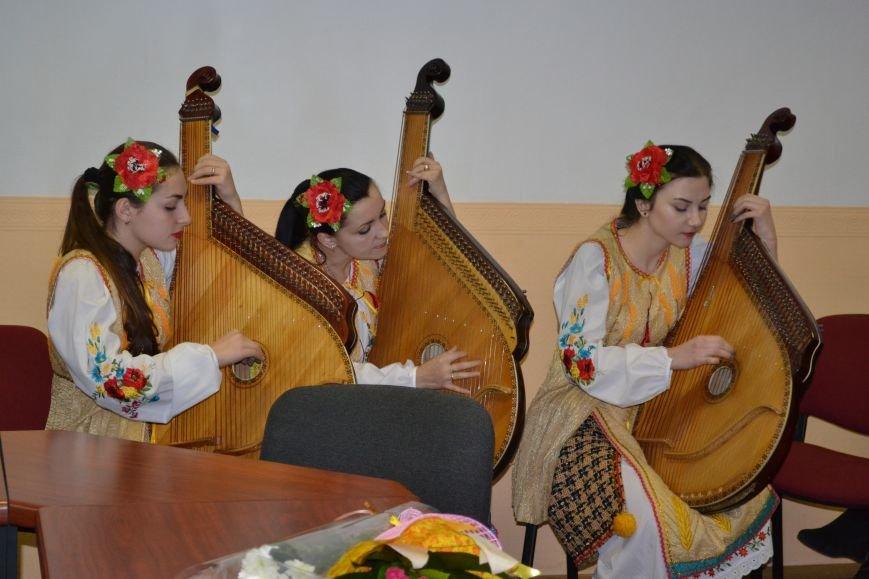 Работников культуры Днепродзержинска поздравили с профессиональным праздником, фото-14