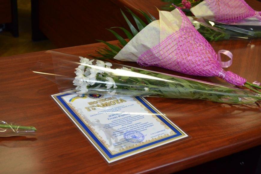 Работников культуры Днепродзержинска поздравили с профессиональным праздником, фото-17