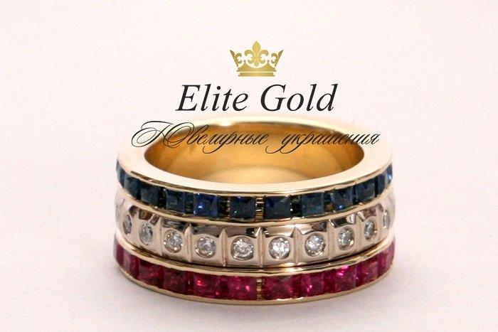 EliteGold - авторские ювелирные украшения. Скидка внутри! (фото) - фото 2