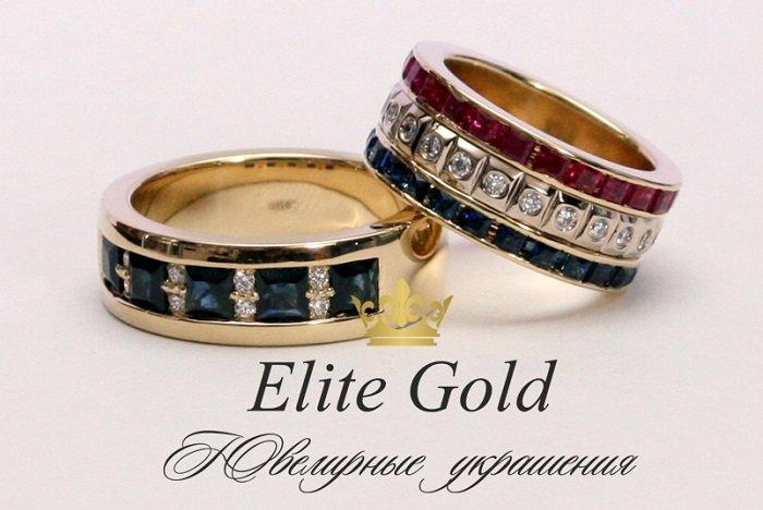 EliteGold - авторские ювелирные украшения. Скидка внутри! (фото) - фото 3