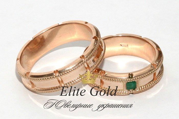 EliteGold - авторские ювелирные украшения. Скидка внутри! (фото) - фото 6