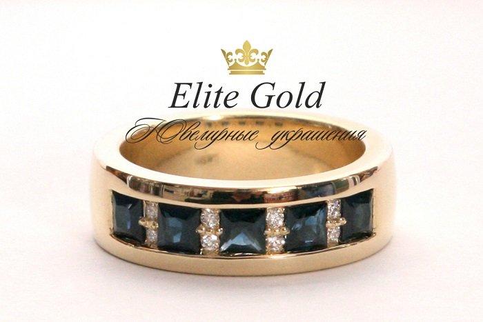 EliteGold - авторские ювелирные украшения. Скидка внутри! (фото) - фото 1