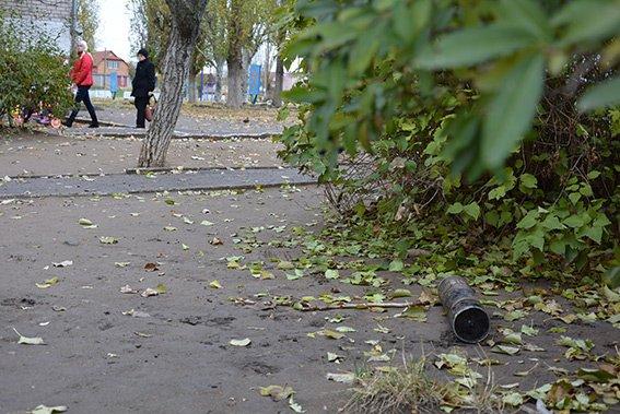 Николаевских пиротехников переполошила школьная находка (ФОТО+ВИДЕО) (фото) - фото 2