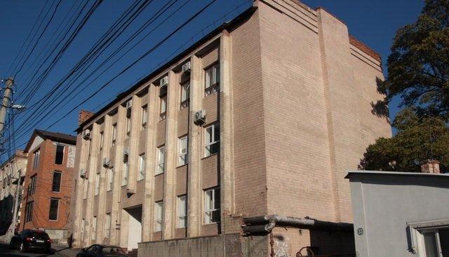 Мерія забирає у комунальну власність дві «козирні» адмінбудівлі у центрі Вінниці, фото-1