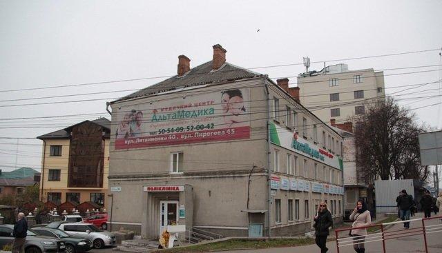 Мерія забирає у комунальну власність дві «козирні» адмінбудівлі у центрі Вінниці, фото-2