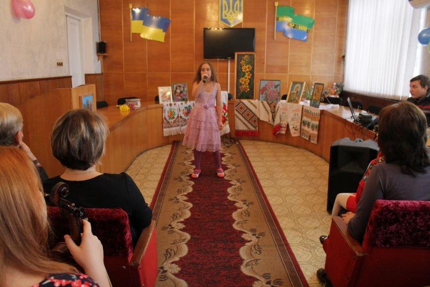 Добропольские работники культуры отметили свой праздник (ФОТО), фото-6