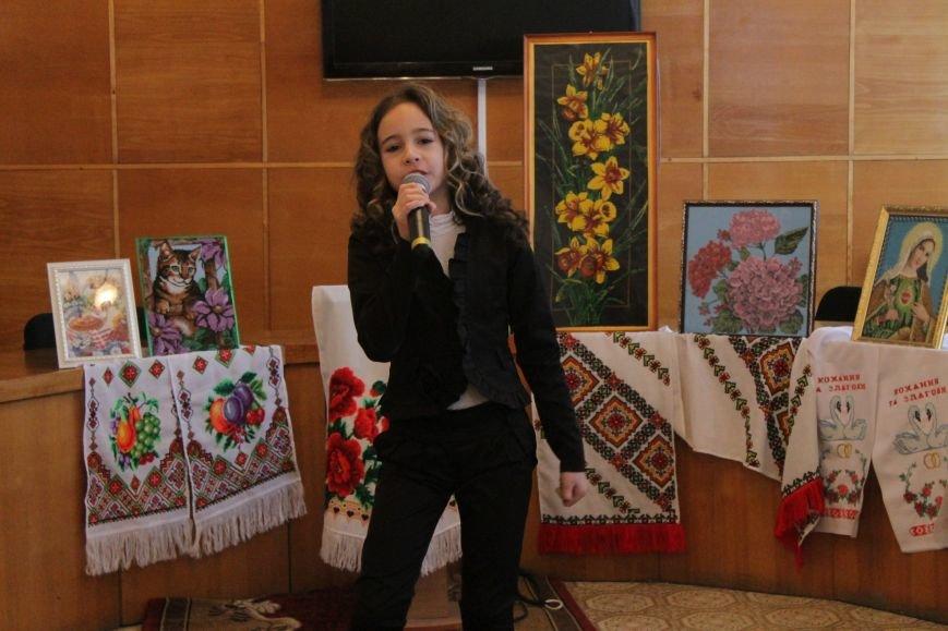 Добропольские работники культуры отметили свой праздник (ФОТО), фото-5