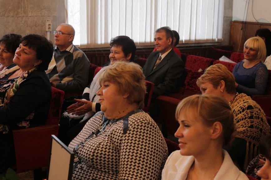 Добропольские работники культуры отметили свой праздник (ФОТО), фото-4