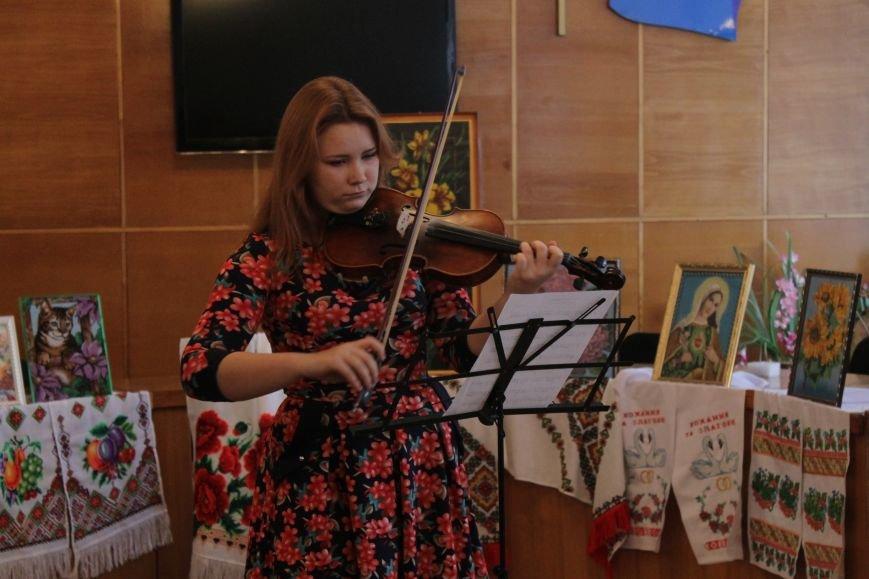 Добропольские работники культуры отметили свой праздник (ФОТО), фото-7