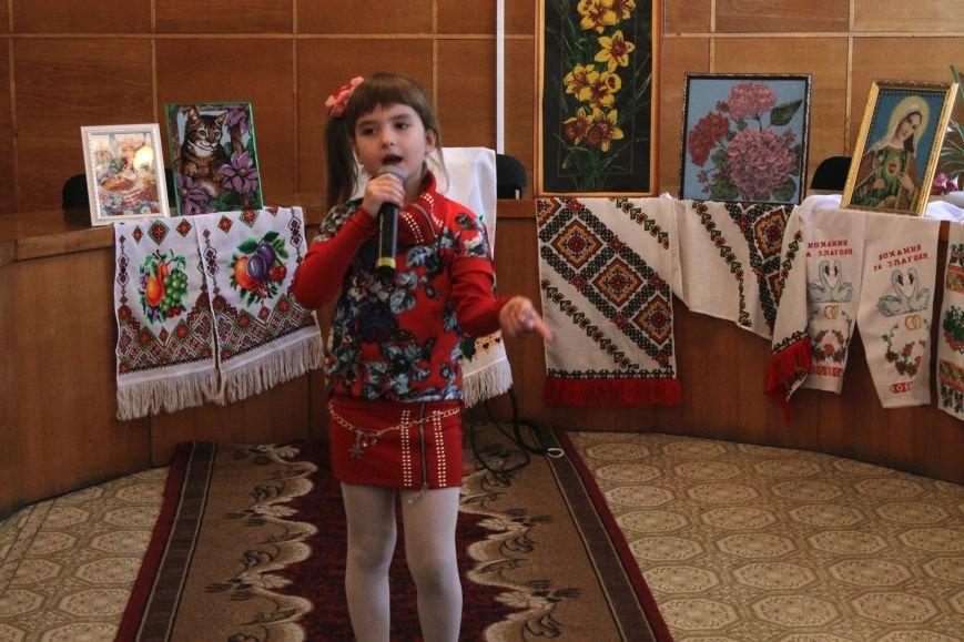 Добропольские работники культуры отметили свой праздник (ФОТО), фото-3