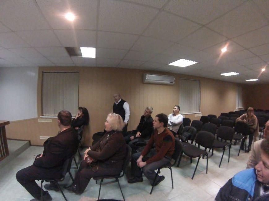 Громадська Рада при Кременчуцькому відділі міліції в Полтавській області припинила своє існування (фото) - фото 5