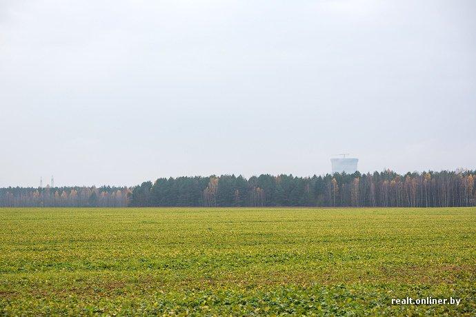 Фотофакт: строительство Островецкой АЭС идет полным ходом (фото) - фото 2