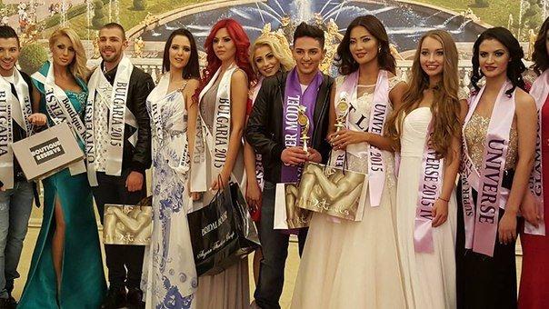 Финалистка «Мисс Гродно 2014» Екатерина Черняк стала вице-мисс в конкурсе «Супермодель Вселенная 2015» (фото) - фото 7