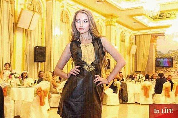 Финалистка «Мисс Гродно 2014» Екатерина Черняк стала вице-мисс в конкурсе «Супермодель Вселенная 2015» (фото) - фото 2