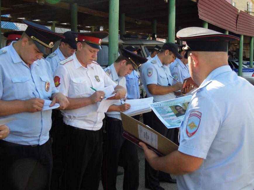 10 ноября отмечается день сотрудника органов внутренних дел (фото) - фото 1