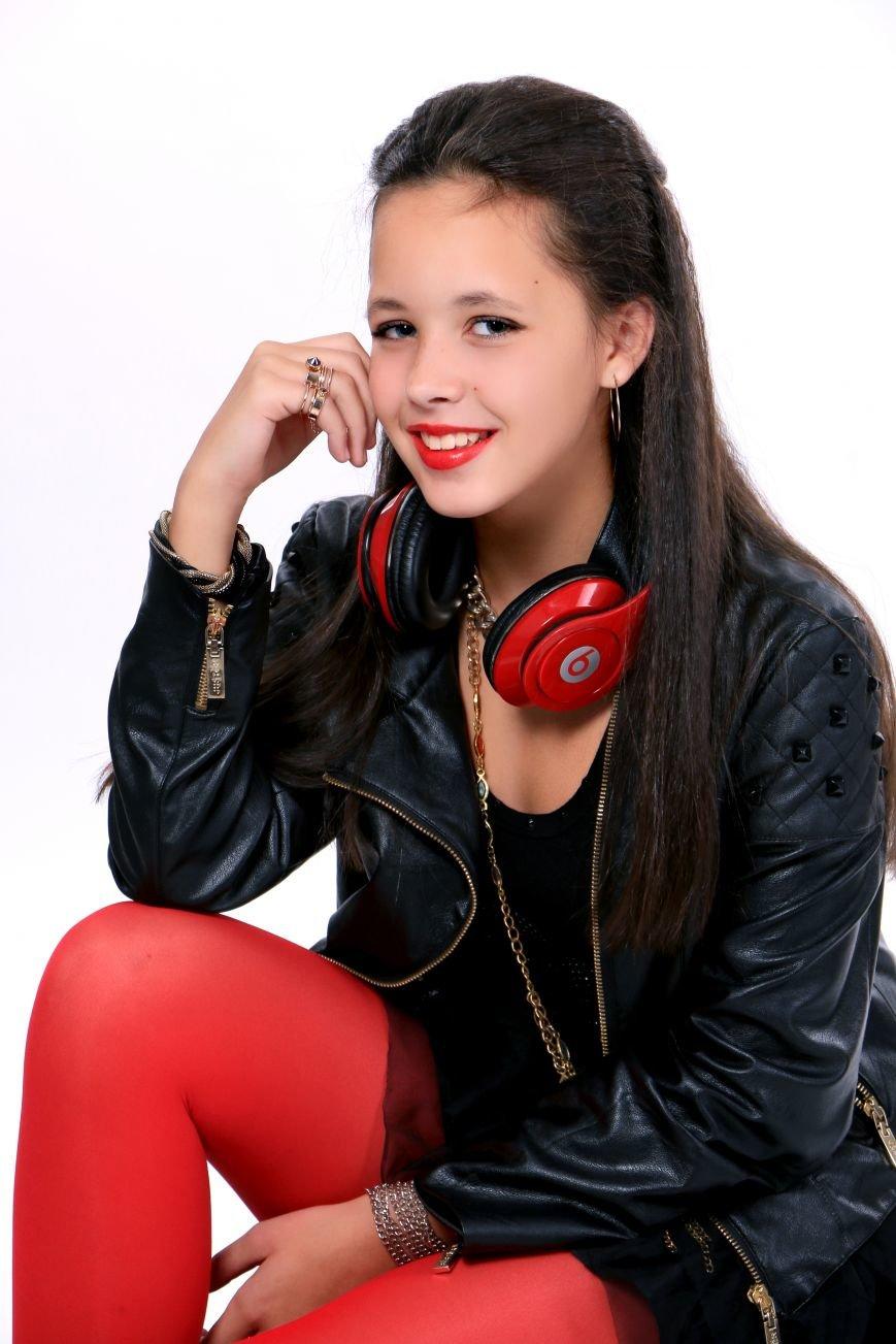Виктория Лановая – новая «Мини Мисс Чернигова»! (фото) - фото 1