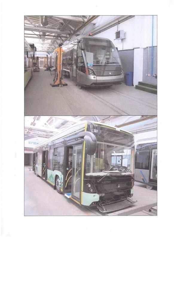 Житомирська міська рада лише розглядає можливість придбання трамвая за 28 млн, - Демчик, фото-1
