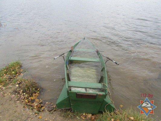 В Волковысском районе рыбаки перевернулись в лодке: одного вытянул местный житель, а второй погиб (фото) - фото 5