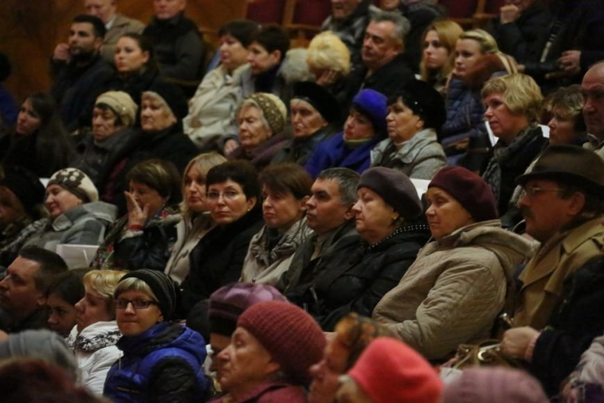 Работники «Южмаша» поддержали Бориса Филатова (фото) - фото 1