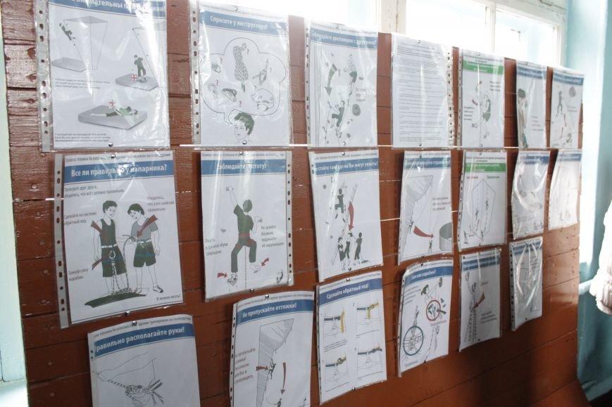 В Доброполье открылся скалодром (ФОТО), фото-8