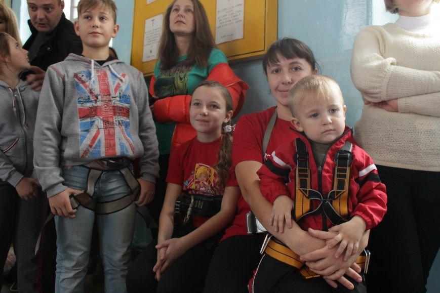 В Доброполье открылся скалодром (ФОТО), фото-11