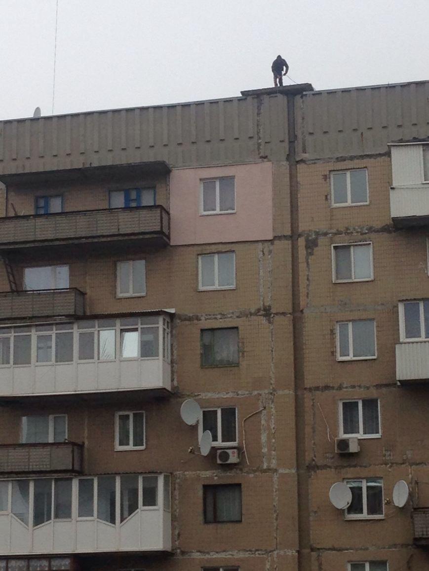 Экономия ради выживания: в Красноармейске и Димитрове активно утепляют жилье (фото) - фото 3