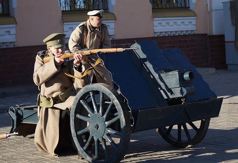 На деревню к дедушке, Ивану Сергеевичу. Или как из Белгорода съездить в тургеневские места (фото) - фото 6