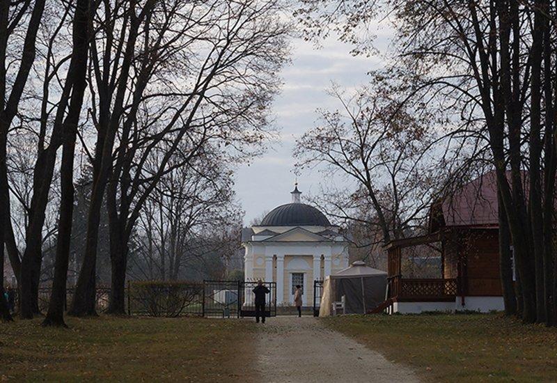 На деревню к дедушке, Ивану Сергеевичу. Или как из Белгорода съездить в тургеневские места (фото) - фото 3