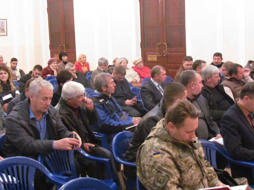 В Мариуполе создадут общественную организацию воинов АТО (ФОТО), фото-3